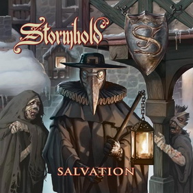 Stormhold - Salvation (ревю от Metal World)