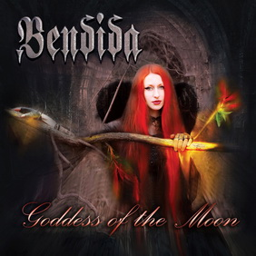 Bendida - Goddess of the Moon (ревю от Metal World)