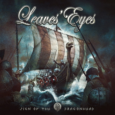 LEAVES' EYES пускат текстово видео