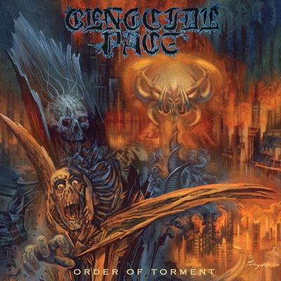 Слушайте нова песен на GENOCIDE PACT