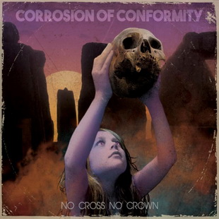 "CORROSION OF CONFORMITY с клип към ""The Luddite"""