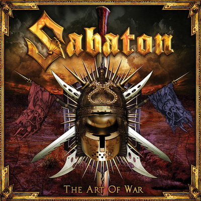 "Екипът на Metal World представя ""The Art of War"" на SABATON по БНР"