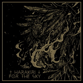 Harakiri for the Sky - Arson (ревю от Metal World)