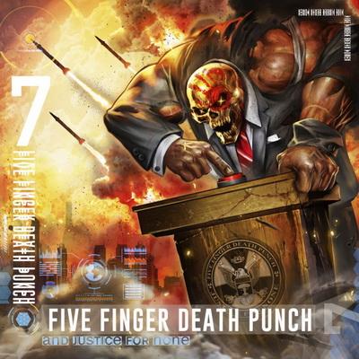 Седми албум от FIVE FINGER DEATH PUNCH