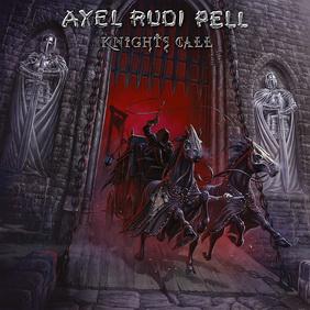 Axel Rudi Pell - Knights Call (ревю от Metal World)