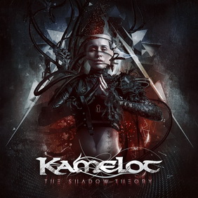 Kamelot - The Shadow Theory (ревю от Metal World)