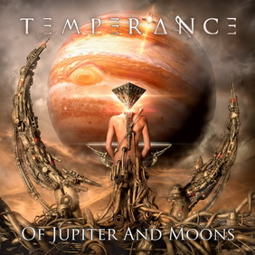 Temperance - Of Jupiter and Moons (ревю от Metal World)