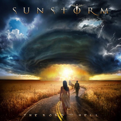 Пети албум от SUNSTORM
