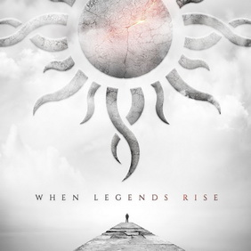 Godsmack - When Legends Rise (ревю от Metal World)