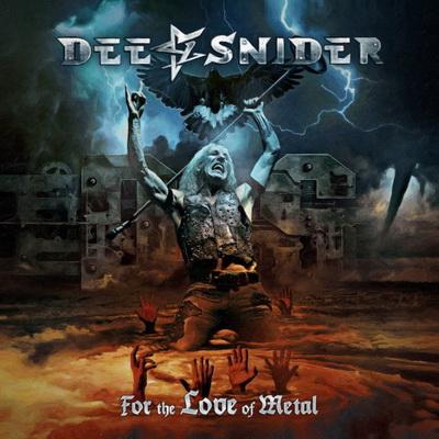 Подробности за новия албум на Dee Snider