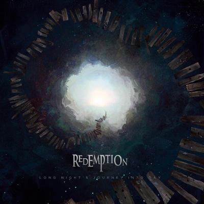 Нова музика от REDEMPTION