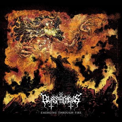 Трети албум от BLASPHEMOUS