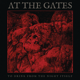 At The Gates - To Drink from the Night Itself (ревю от Metal World)