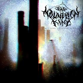 The Mountain King - Hitting Stellar Pipes (ревю от Metal World)
