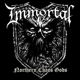 Immortal - Northern Chaos Gods (ревю от Metal World)