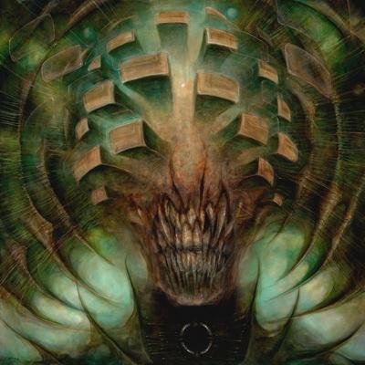 Четвърти албум от HORRENDOUS