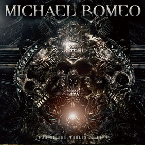 Michael Romeo - War of the Worlds Pt. 1 (ревю от Metal World)