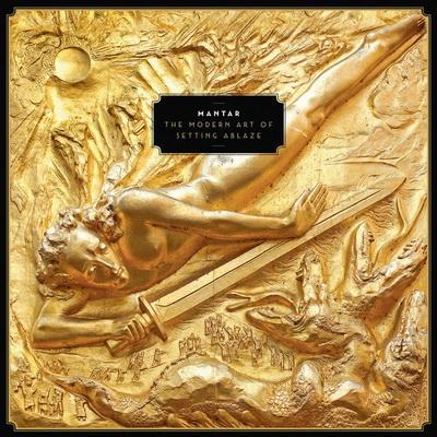 MANTAR пускат откъси от новия си албум