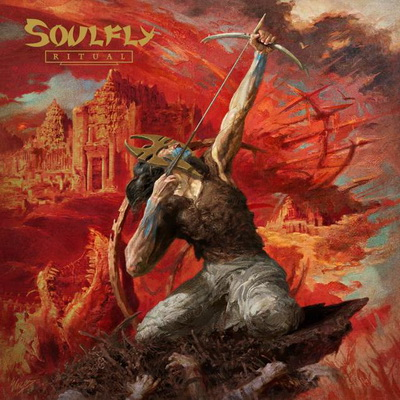 Подробности за новия албум на SOULFLY