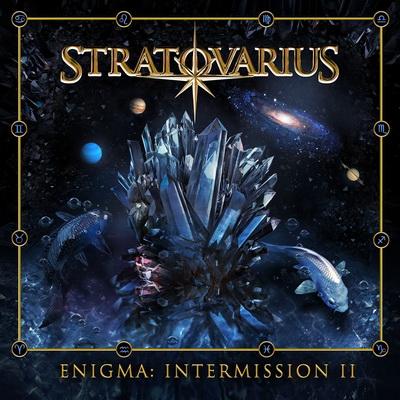 STRATOVARIUS готвят компилация