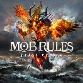 Mob Rules - Beast Reborn (ревю от Metal World)