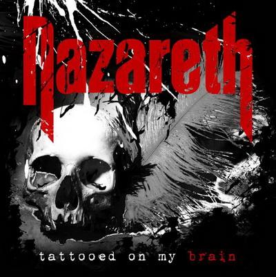"""Слушайте песента """"State Of Emergency"""" от новия албум на NAZARETH"""