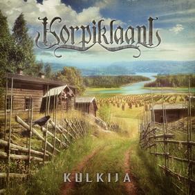 Korpiklaani - Kulkija (ревю от Metal World)