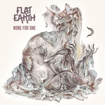 Подробности за дебютния албум на FLAT EARTH