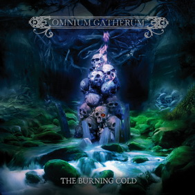 Omnium Gatherum - The Burning Cold