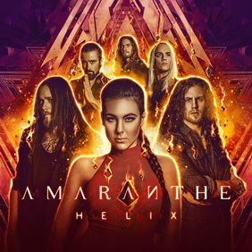 Amaranthe - Helix (ревю от Metal World)