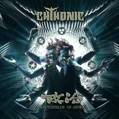 """CHTHONIC представят песните от новия си албум, """"Battlefields Of Asura"""""""