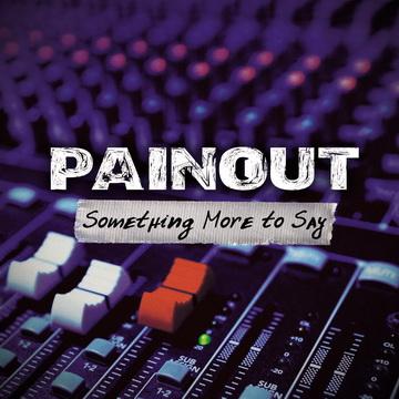 PAINOUT издават ново EP през ноември