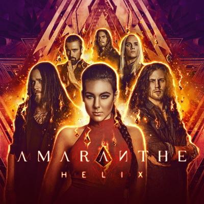 """Слушайте песента """"Inferno"""" от новия албум на AMARANTHE"""
