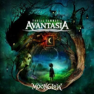 "Подробности за новия албум на AVANTASIA - ""Moonglow"""