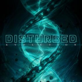 Disturbed - Evolution (ревю от Metal World)