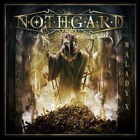 Nothgard - Malady X (ревю от Metal World)