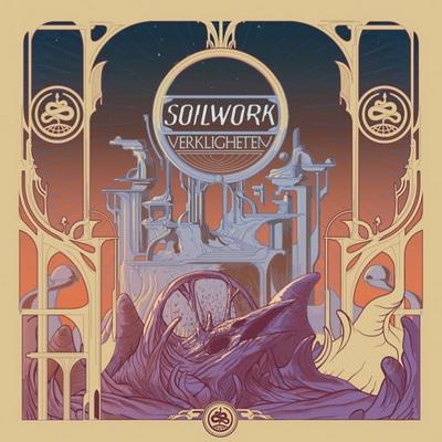 SOILWORK пускат трейлър към новия си албум