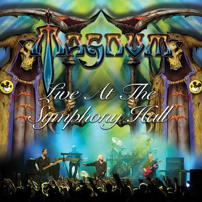 MAGNUM пускат откъс от новия си концертен албум