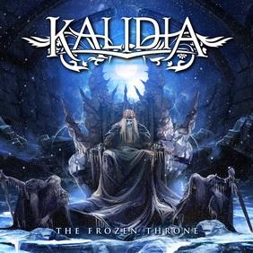 Kalidia - The Frozen Throne (ревю от Metal World)