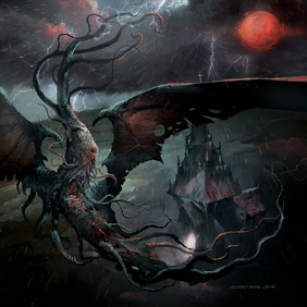 Sulphur Aeon - The Scythe of Cosmic Chaos (ревю от Metal World)