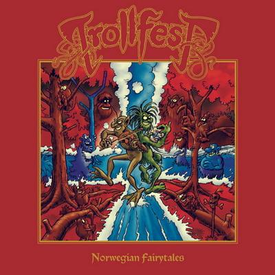 "TROLLFEST издават албума ""Norwegian Fairytales"" през януари"