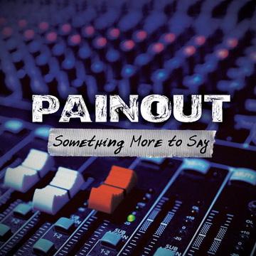 Новото EP на PAINOUT вече е налично във всички популярни дигитални платформи