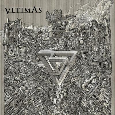 VLTIMAS на David Vincent с дебютен албум през март