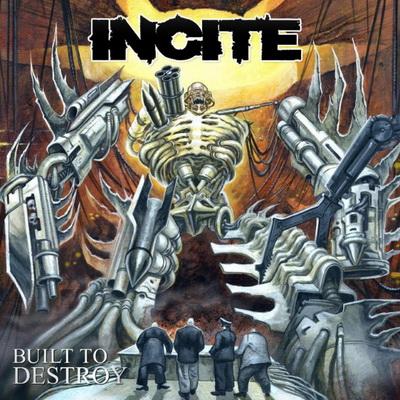 Нова музика от INCITE