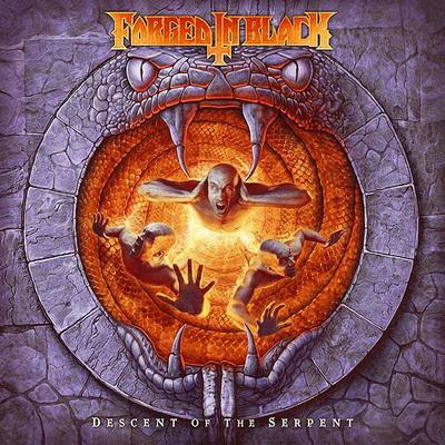 Втори албум от FORGED IN BLACK