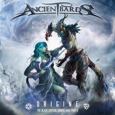"""Чуйте парчето """"Fantasy's Wings"""" от новия албум на ANCIENT BARDS"""