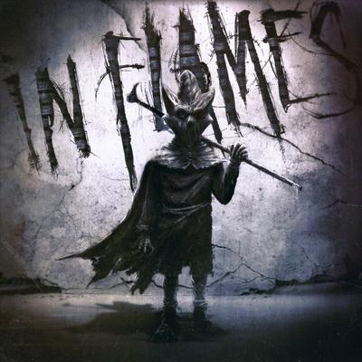 """IN FLAMES пускат текстово видео към """"I, The Mask"""""""