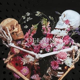 """DELAIN представят видео към сингъла """"Masters Of Destiny"""""""