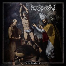 Rotting Christ - The Heretics (ревю от Metal World)