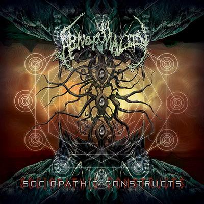 """ABNORMALITY разкриват подробности за новия си албум, """"Sociopathic Constructs"""""""